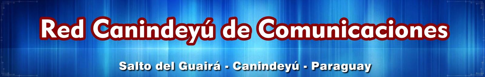 Radio Canindeyú 95.5 FM