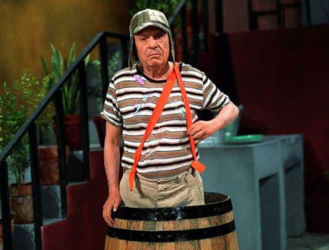 EL CHAVO DEL OCHO: Hoy se cumplen 45 años de su estreno.