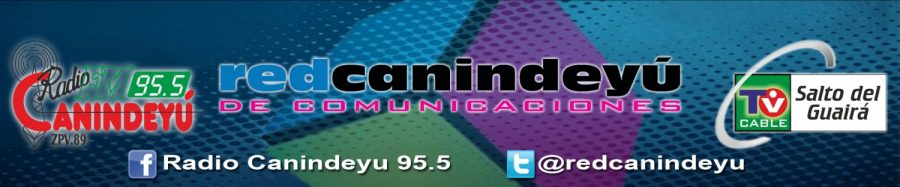 RED CANINDEYÚ DE COMUNICACIONES